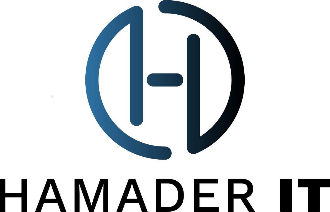 Willkommen bei Hamader IT